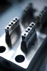 Lego Manufacturing