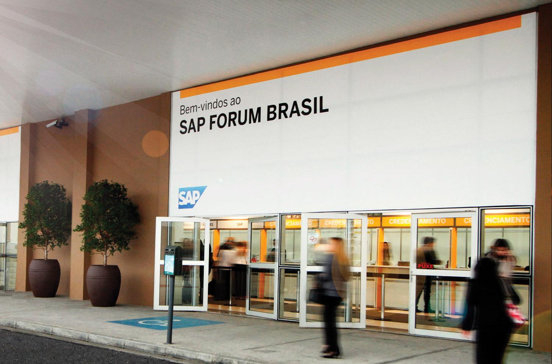 SAP Forum Brazil 2015 – SAP Blog, SAP BRAZIL, SAP S/4HANA