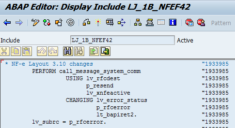 XML Tag Not Mapped Correctly SAP Blog SAP BRAZIL SAP SHANA And - Sap data mapping