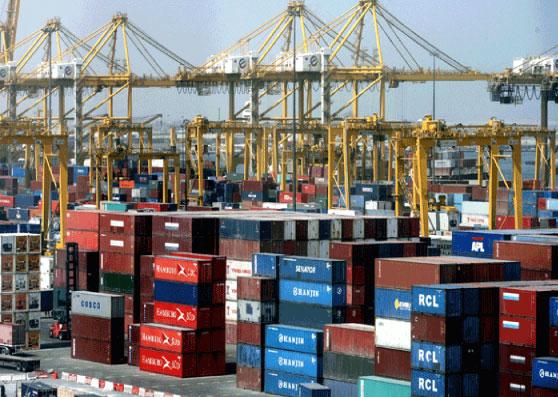Nigerian-Ports