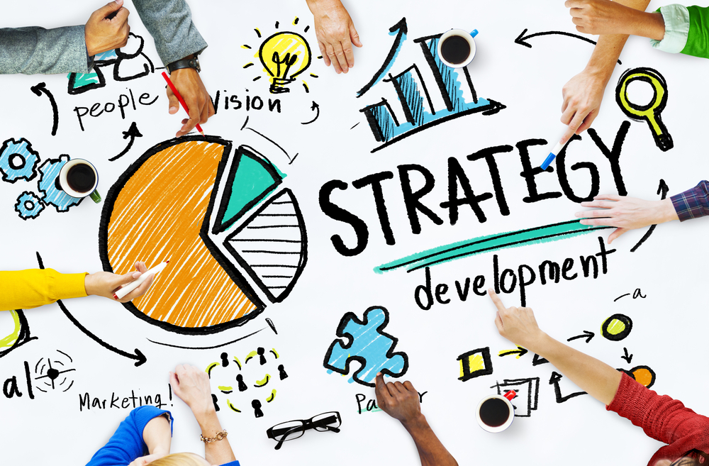 marketing strategies direct and online Direct mail direct-mail marketing creates awareness of a product through postcards, brochures, letters and fliers sent through mail direct mail is called a targeted type of marketing strategy.