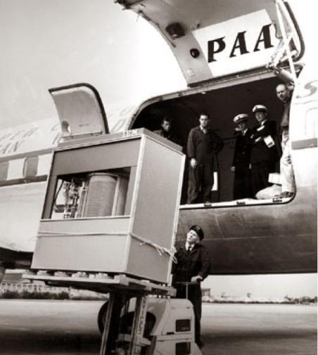 IBM-RAMAC